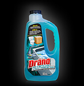 Liquid Drain Cleaner
