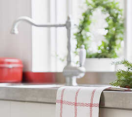 5 Ways You Can Prevent Clogged Drains This Holiday Season