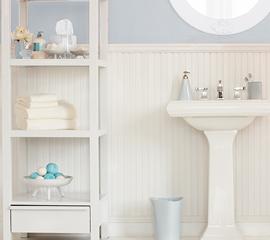 Approvisionnez votre salle de bain comme un adulte