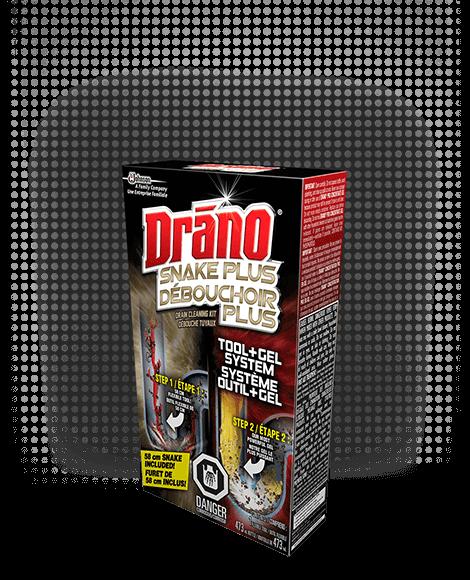 Drano Snake Plus Tool