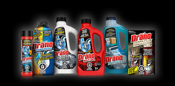 Drano_SolutionFinder_ProductGrouping